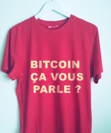 Bitcoin apéro @Silly, Gallieni et le quai