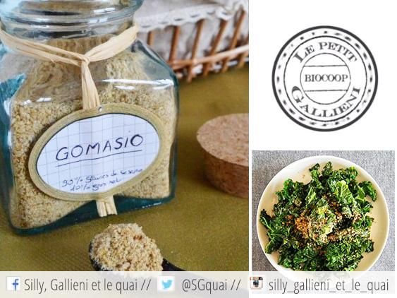 Gomaso au Biocoop Le Petiti Gallieni @Silly, Gallieni et le quai