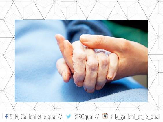 Repères et Perspectives @Silly, Gallieni et le quai