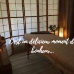 Massage énergétique à Boulogne-Billancourt : c'est un moment de pur bonheur !