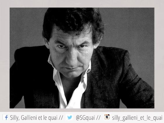 2 places à gagner pour le match d'impro @Silly, Gallieni et le quai