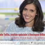 «Une poupée-tricot pour la vie» : Carole Tolila, marraine de ce nouveau projet