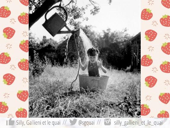 Les brunettes : stage d'été @Silly, Gallieni et le quai