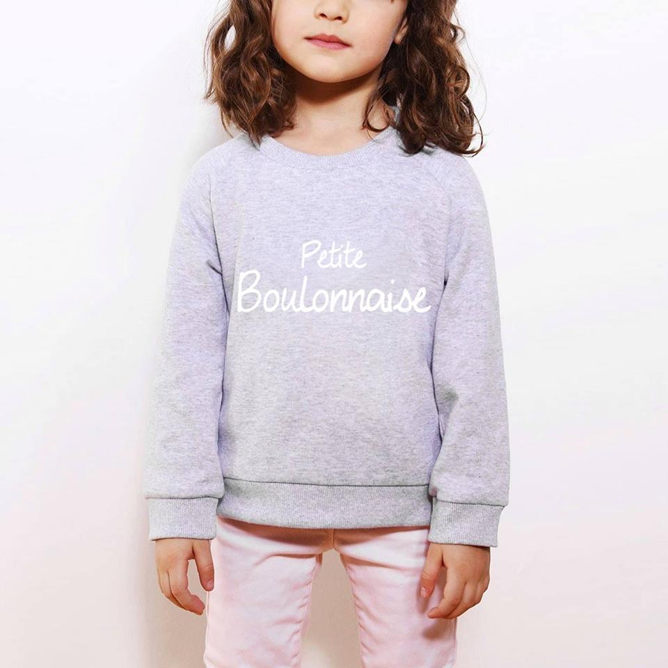 Petit(e) Boulonnais(e)