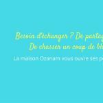 Ozanam, PetitBus, Les créateurs de Boulogne… Ces infos qui font du bien !