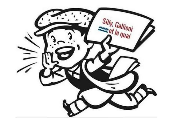 Petites annonces @Silly, Gallieni et le quai