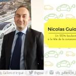 Nicolas Guiochet : un 100% boulonnais est arrivé dans la concession Renault de Boulogne-Billancourt