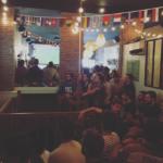 Où regarder les matchs de la coupe du monde à Boulogne-Billancourt