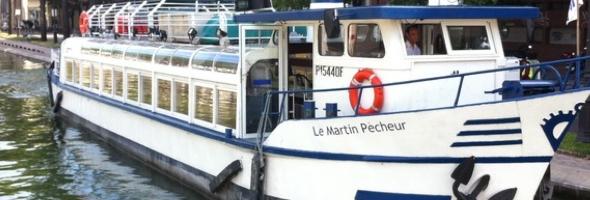 fete des quais le Martin-Pêcheur