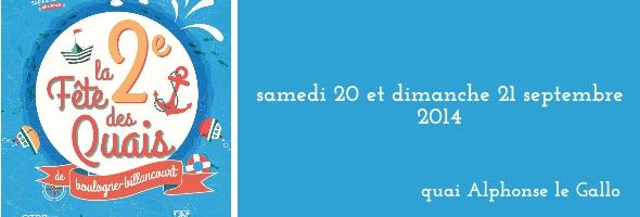Fête des Quais : croisières gratuites sur la Seine, fanfare et paëlla