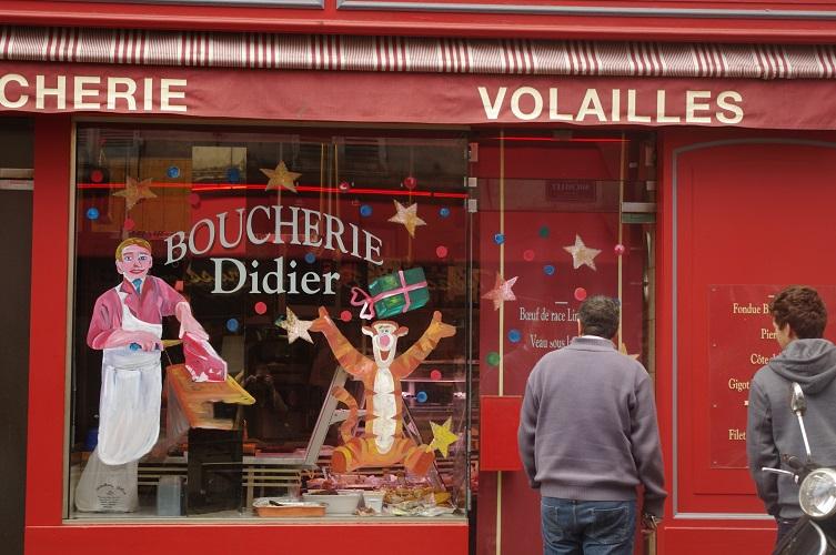 Vitrines de Noël : ces 5 commerces qui ont ré-enchanté Silly-Gallieni