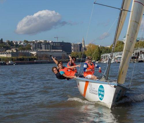 Fête du Nautisme : 1ère édition à Boulogne-Billancourt le 13 et 14 juin 2015