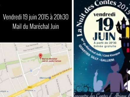 Jardin Farman : ce que vous allez y découvrir la nuit du 19 juin va vous étonner !