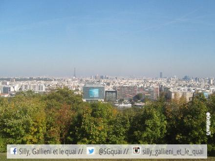 Parc de saint cloud @Ordifana75