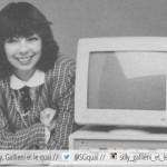 Marion Vannier : cette femme qui a vendu 1 million d'ordinateurs a changé de vie… Mais n'a jamais quitté notre quartier !