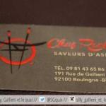 Chez Rocky : les saveurs d'Asie 191, rue Gallieni (jeu-concours à l'intérieur)