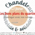 3eme édition de la chandeleur avec les amis bretons, atelier lecture pour les plus de 5 ans… Les bons plans à Boulogne-Billancourt