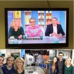 Télévision, presse… Notre quartier Silly-Gallieni est le chouchou des médias !