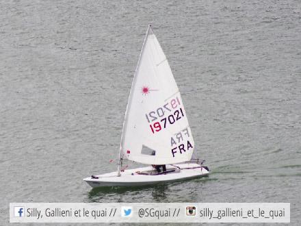 Bateaux sur Seine : Il y a du monde sur la Seine à Boulogne-Billancourt @Silly, Gallieni et le quai