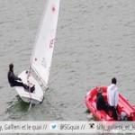 Bateaux sur Seine : zoom en photos sur la navigation sur la Seine à Boulogne-Billancourt
