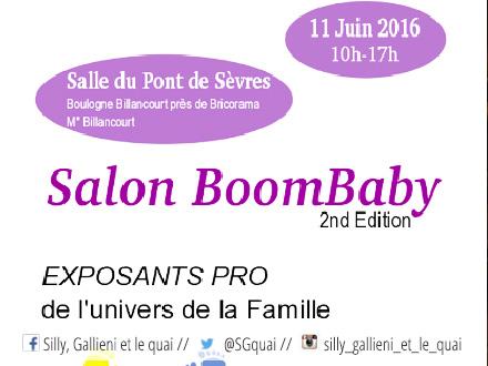 Brocante enfants au Pont de Sèvres le 11 juin de 10h à 17h00