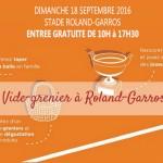 BONS PLANS. Vide-grenier à Boulogne, Frichti kids avec code promo…