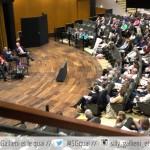 La conférence Repères et perspectives – Mardi 27 septembre  à 20h30 : gratuite et ouverte à tous