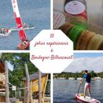 10 jolies expériences à vivre à Boulogne-Billancourt