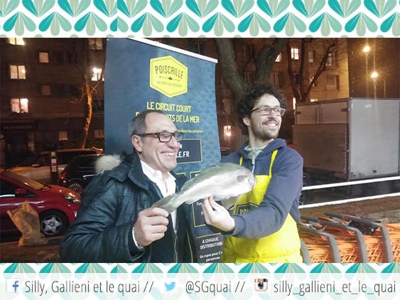 Jeu-concours @Silly, Gallieni et le quai