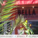 Pourquoi La Bella Vita est la trattoria italienne des people