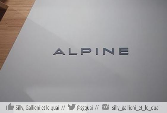 ALPINE WORDING BOIS