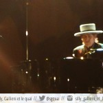 PLAYLIST. Bob Dylan à La Seine Musicale