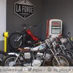 La Forge : le repère des bikers de Boulogne-Billancourt
