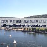 VIDÉO. 5 minutes de pur bonheur sur la Seine !