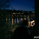 Happy Seine à La Mer à Paris