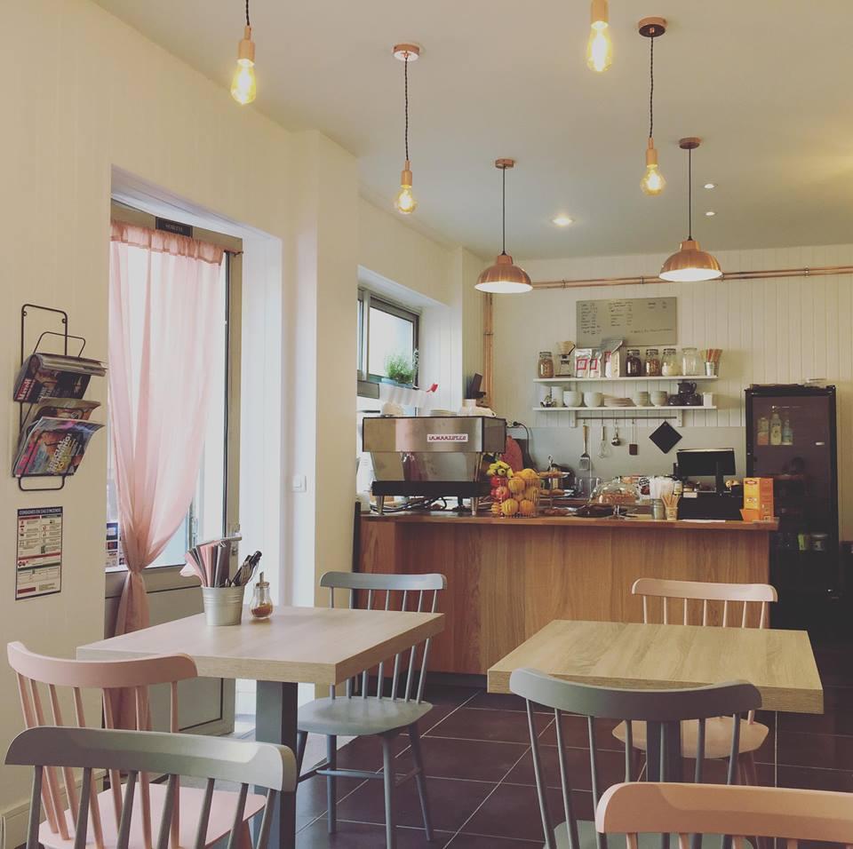 La causerie café @Silly, Gallieni et le quai