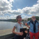 Visite-guidée des berges de Seine : un moment de partage avec Happy Seine