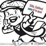 LES PETITES ANNONCES DE SILLY, GALLLIENI ET LE QUAI
