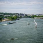 3 heures de bonheur sur les berges de Seine !