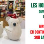 Idées Livres pour Noël : la sélection de la librairie Les Mots et les Choses